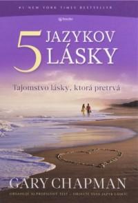 Recenzia na knihu Päť jazykov lásky