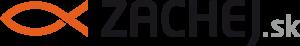 logo Zachej.sk
