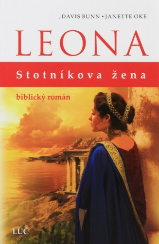 Leona, Stotníkova manželka (recenzia)