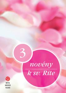 3 noveny k sv. Rite