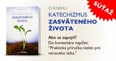 FB súťaž o Katechizmus
