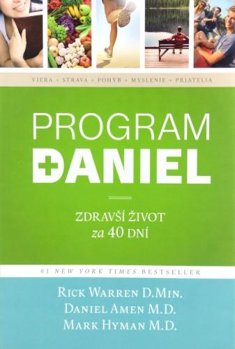 Program Daniel - Zdravší život za 40 dní