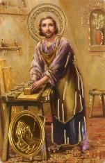 RCC kartička - Modlitba zo sviatku sv. Jozefa robotníka