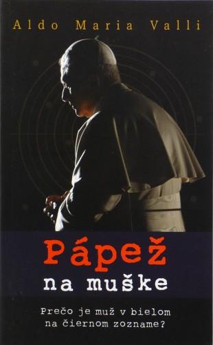 Pápež na muške