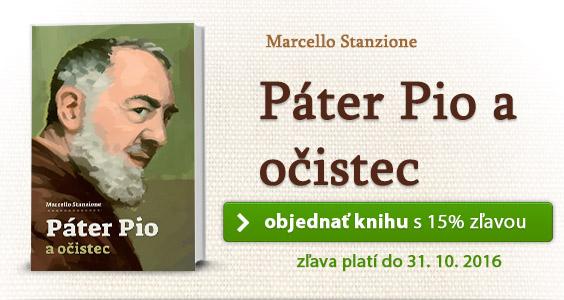 Pater Pio Mail Chimp