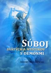 Súboj svätých a mystikov s démonmi
