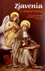 Zjavenia sv. Brigity Švédskej