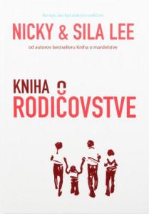 Kniha o rodičovstve