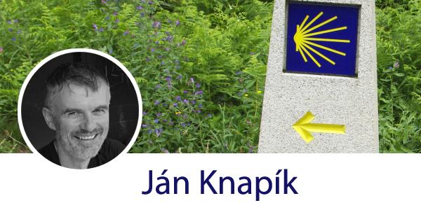 Ján Knapík
