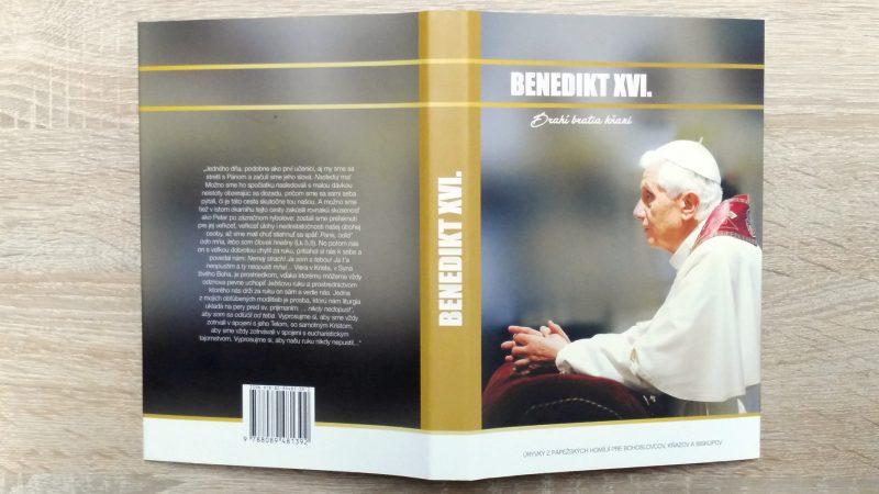 Benedikt XVI.: Drahí bratia kňazi