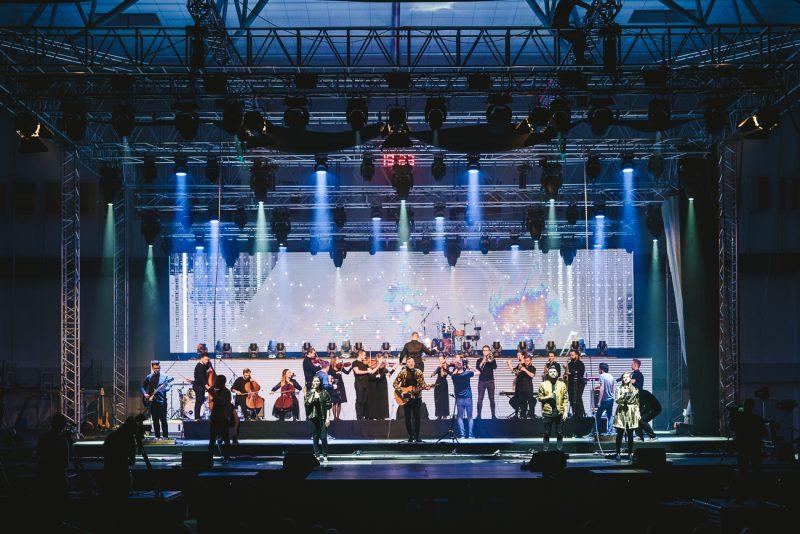 Godzone tour 2018 - Prípravy