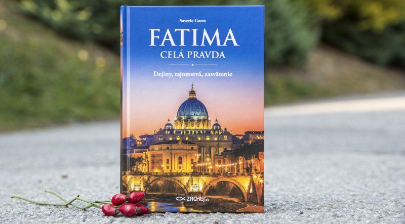 Fatima - celá pravda