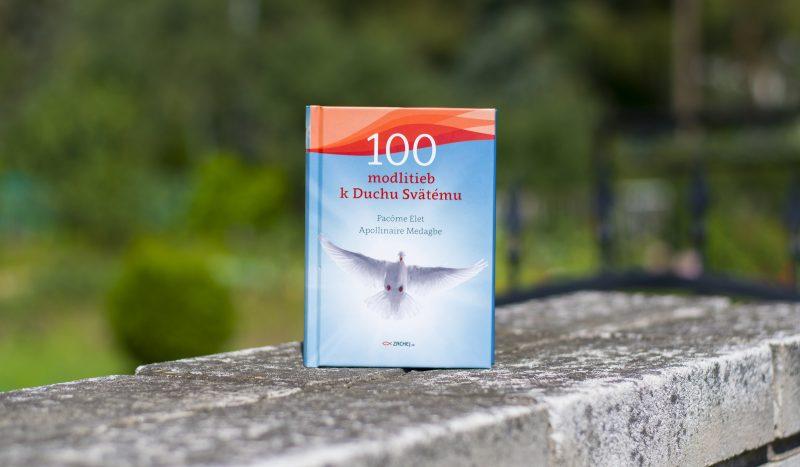 100 modlitieb k Duchu Svätému