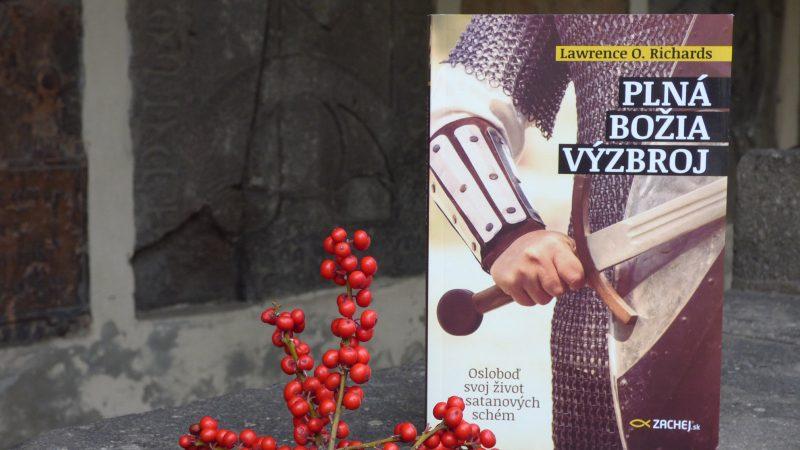 Plná Božia výzbroj - predstavenie knihy